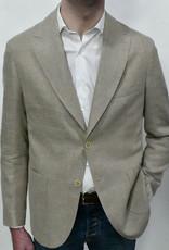 Eleventy Eleventy Sand Sport Coat