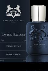 Parfums de Marly Parfums de Marly Layton Exclusif 75 ml