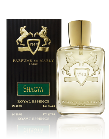 Parfums de Marly Parfums de Marly Shagya 125 ml