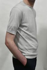 John Smedley John Smedley Belden Crew Short Sleeve