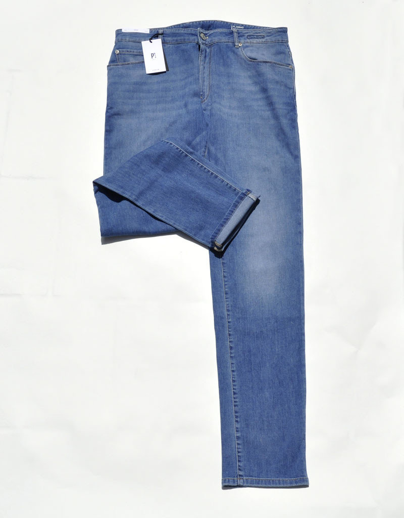 PT01 PT 01 Superlight Denim Jean