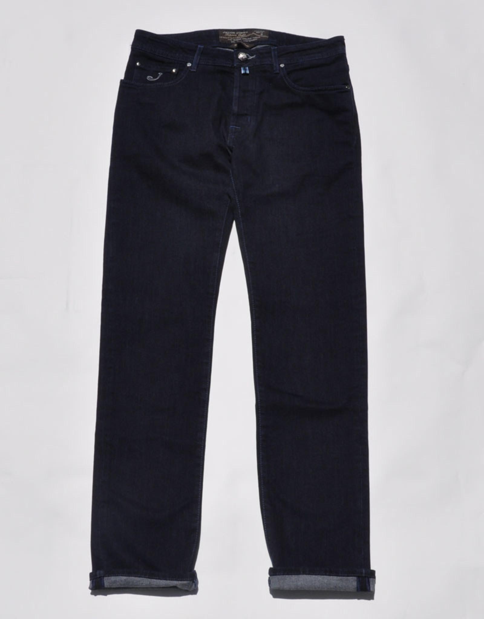 Jacob Cohen Jacob Cohen Dark Blue Jean