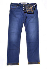 Jacob Cohen Jacob Cohen Comfort Jeans 50-Blue