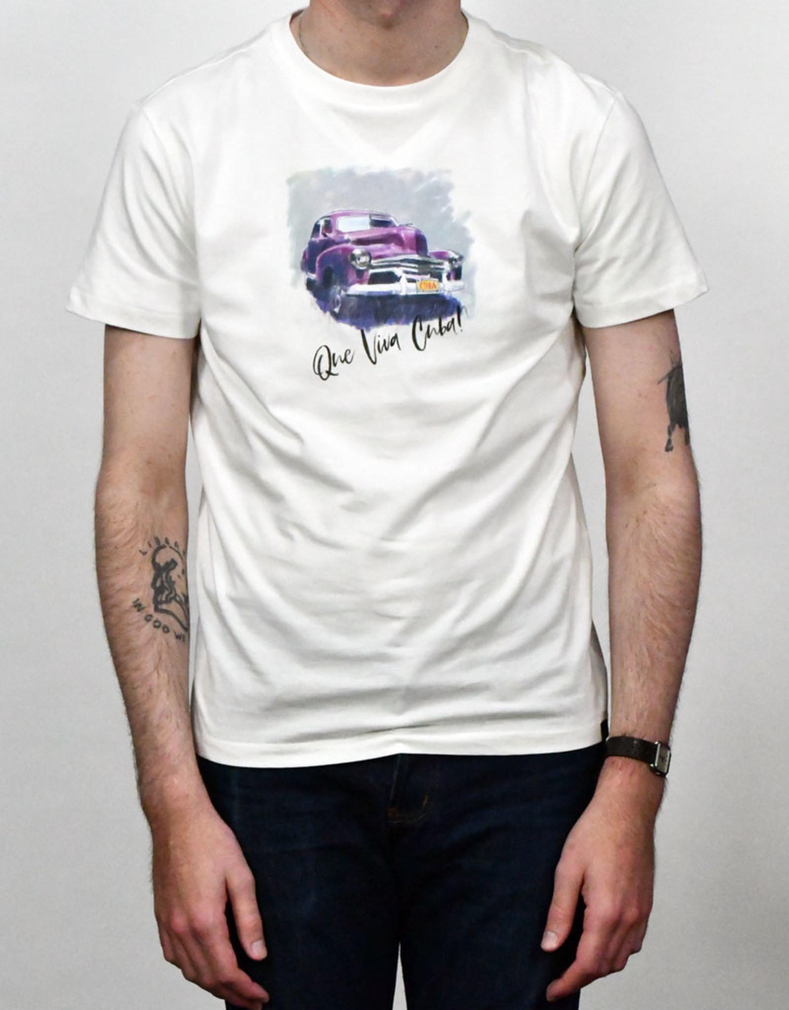 Lardini Lardini  EILTCUBA SS Tee Shirts