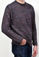 Inis Meain Inis Meain Linen Tunic Sweater