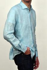 Tiki, Srl Tiki Napoli  Linen Sportshirts