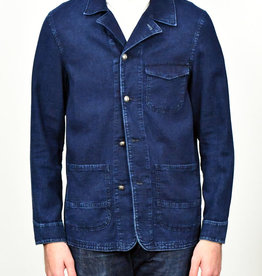 Bolzonella Bolzonella Denim Work Jacket