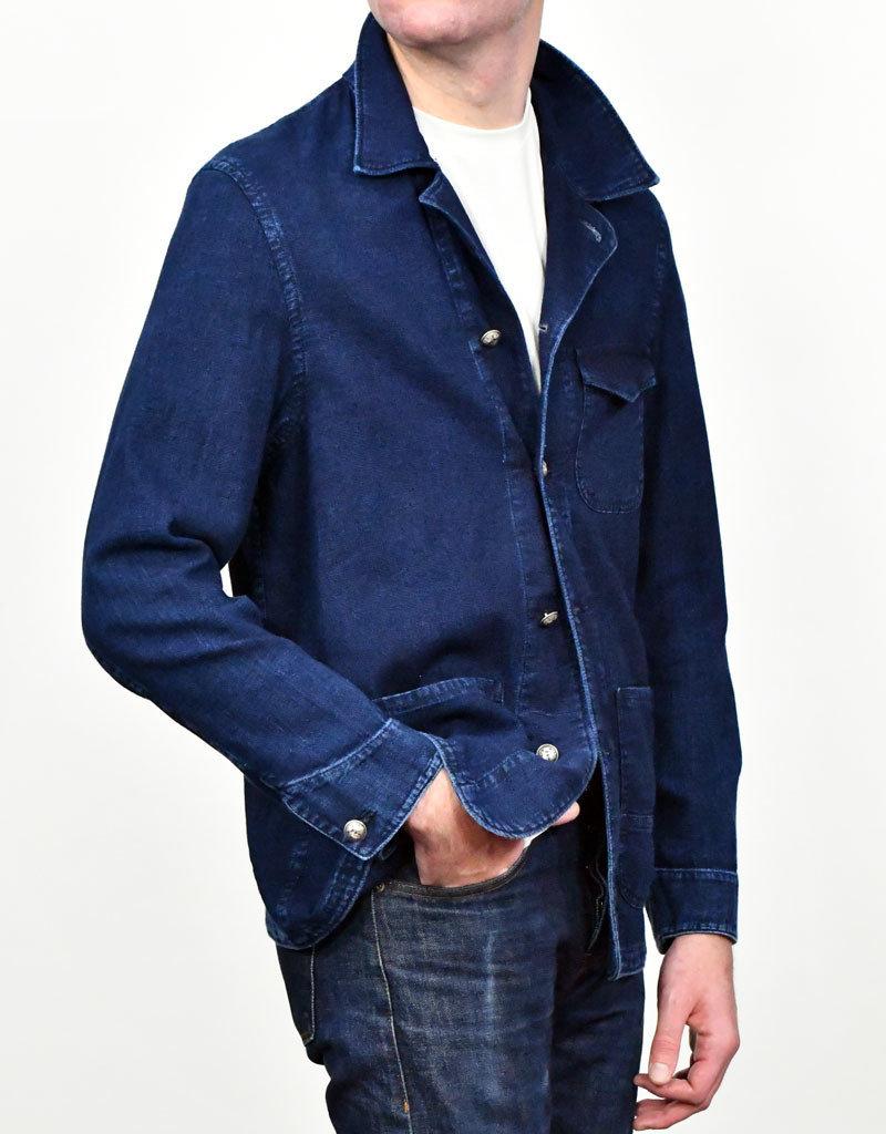 Bolzonella Bolzonella Denim Work Jacket