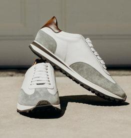 Scarpe di Bianco SB307 SNKR