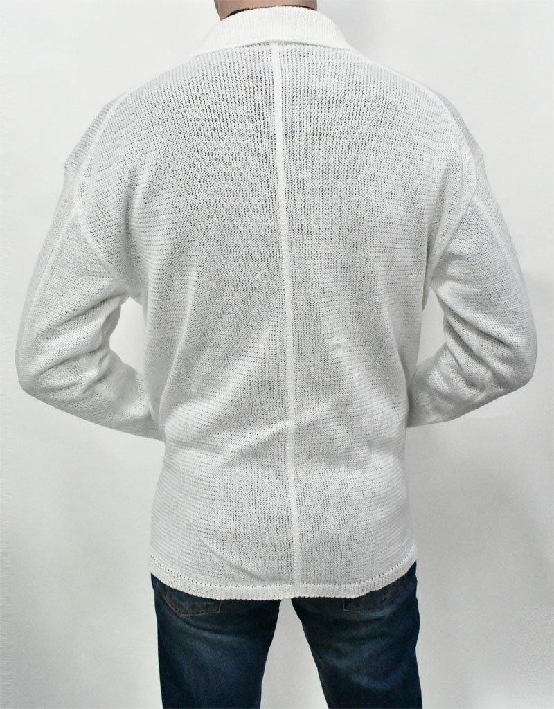 Inis Meain Inis Meain  DB Relaxed Jacket