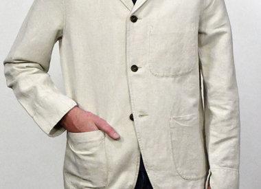 CLOTH OUTERWEAR