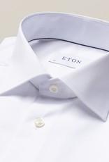 Eton Eton Slim Fit White FC Dress Shirt