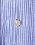 Eton Eton Contemporary Fit Herringbone Pattern