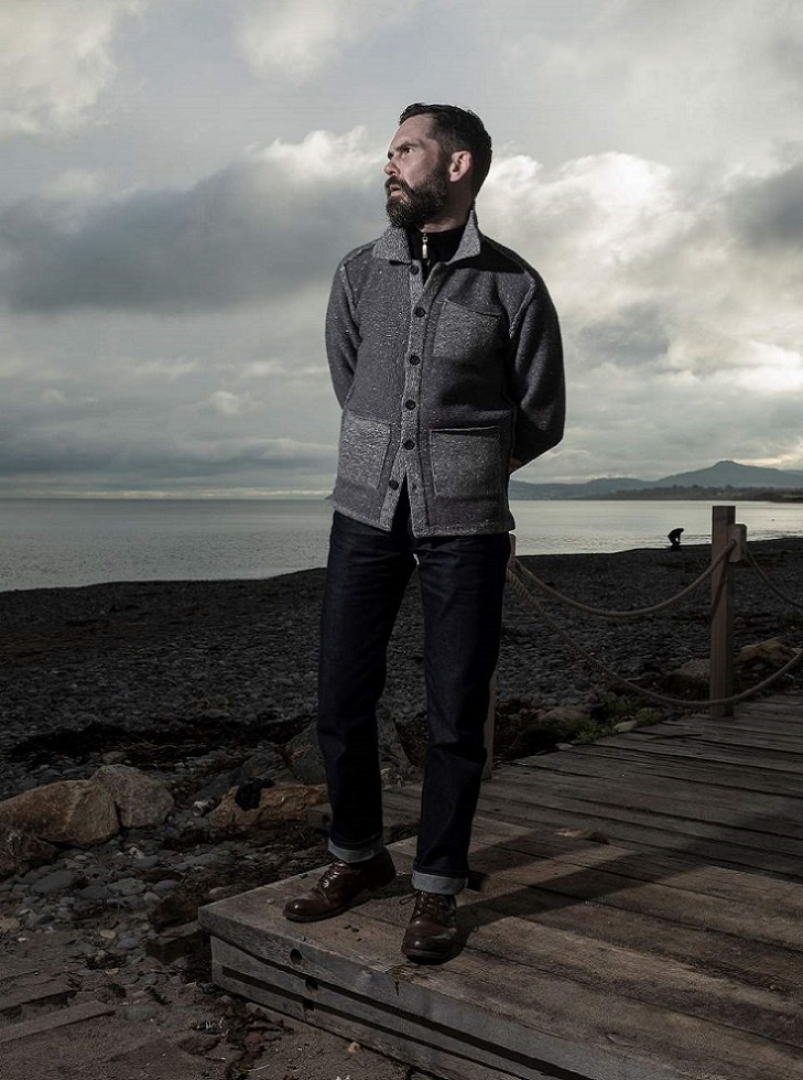 Inis Meáin, a New Gaelic Tradition