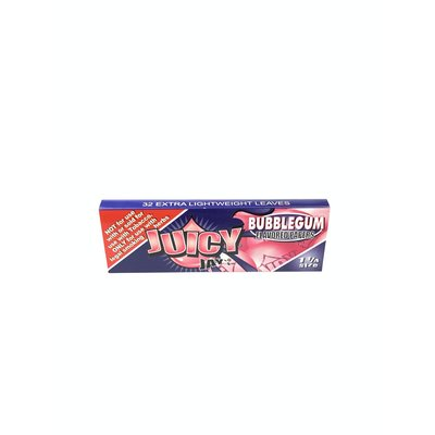 JUICY  JAY'S ROLLING PAPERS 1/PK -
