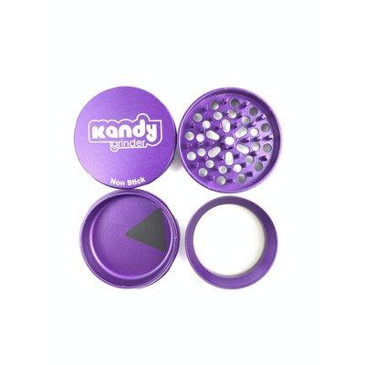 KANDY GRINDER GRINDER KANDY - 63MM 4pts