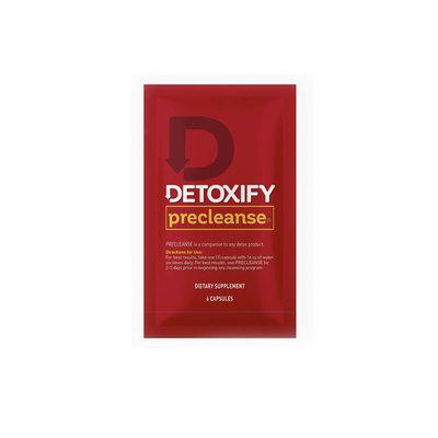 DETOXIFY -