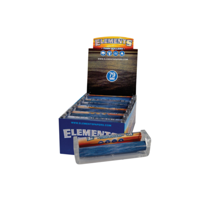 ELEMENTS ELEMENTS ROLLING MACHINE
