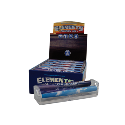 ELEMENTS ELEMENTS - KING SIZE CONE ROLLERS