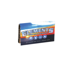 ELEMENTS ELEMENTS - ULTRA THIN RICE PAPERS