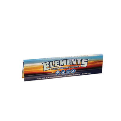 ELEMENTS ELEMENTS - PAPER