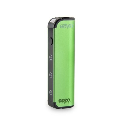 OOZE NOVEX EXTRACT BATTERY 650MAH -