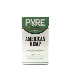 AMERICAN HEMP PURE -