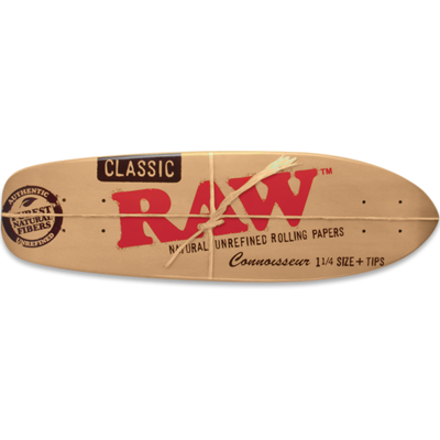 RAW RAW  D5 SHORT BOARD