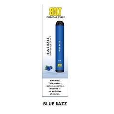BOLT DISPOSABLE BOLT DISPOSABLE DEVICE 5% - BLUE RAZZ