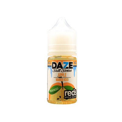 DAZE DAZE SALT 30ML - APPLE MANGO ICED