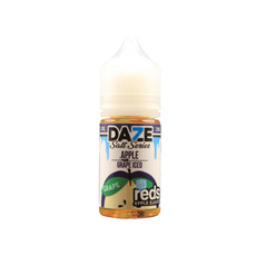 DAZE DAZE SALT 30ML - APPLE GRAPE ICED