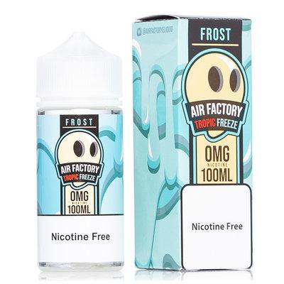 FROST FACTORY E-JUICE 100ML - TROPIC FREEZE