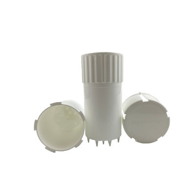 GRINDER MEDTAINER XL SMELL PROOF/pc - WHITE