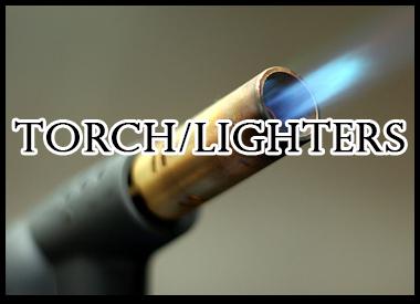 TORCH/LIGHTER