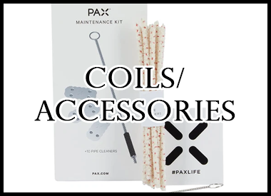 COILS , ACCESSORIES