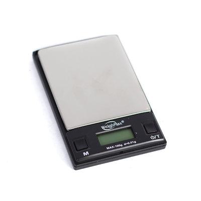 WEIGHMAX SCALE W- HD100 100gX0.01g