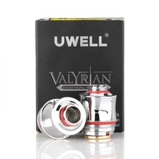 COIL VALYRIAN BY UWELL 2/PK - 0.15ohm