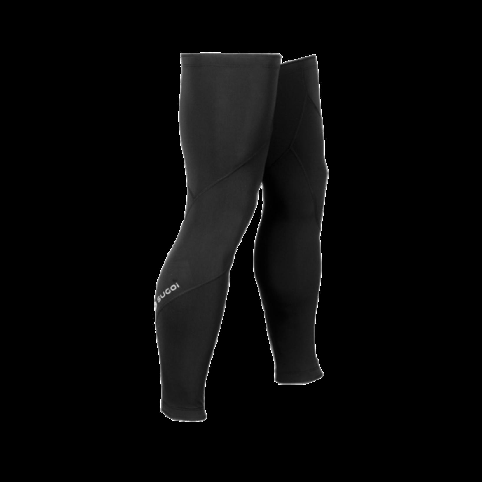 Sugoi Sugoi Midzero Leg Warmer, Small, Black