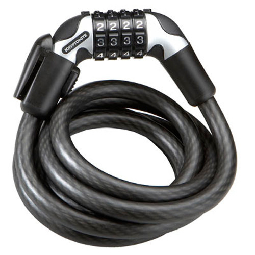 Kryptonite Kryptonite KrytptoFlex 1218 Combo Cable Lock