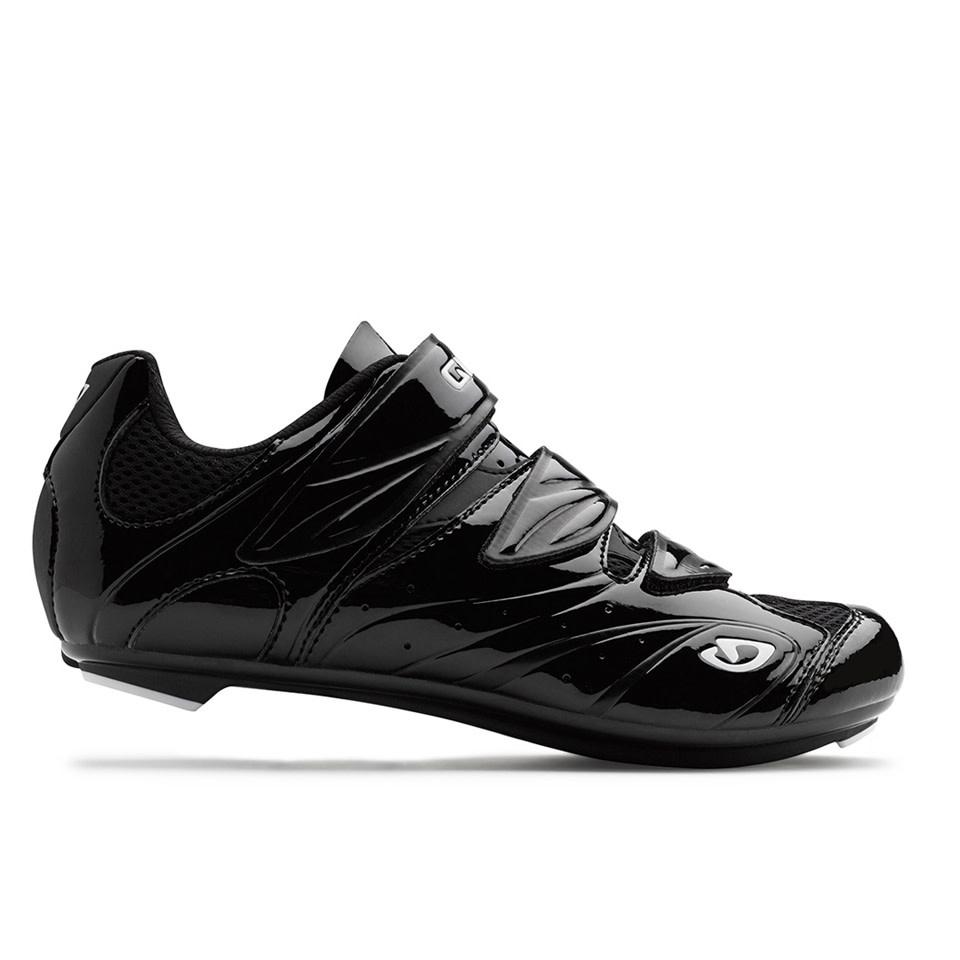 Giro Giro Sante 2 Road Shoe Women's, 39, Black