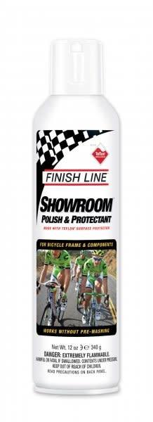Finish Line Finish Line Showroom Polish & Protectant Aerosol