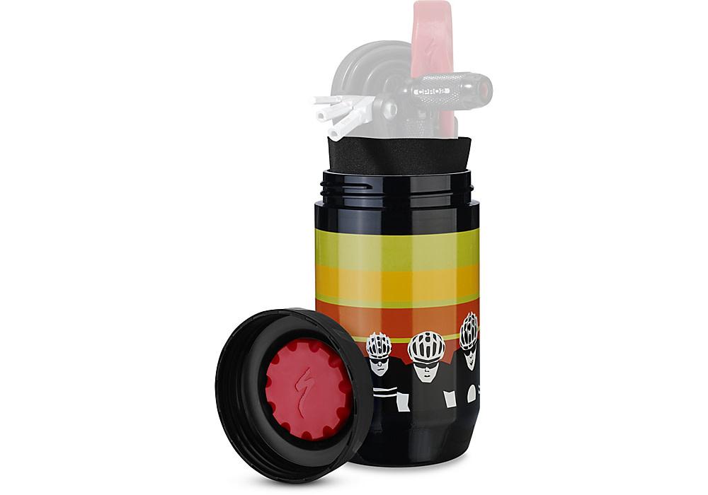 Specialized Specialized Keg Storage with Tool Wrap, Bikers