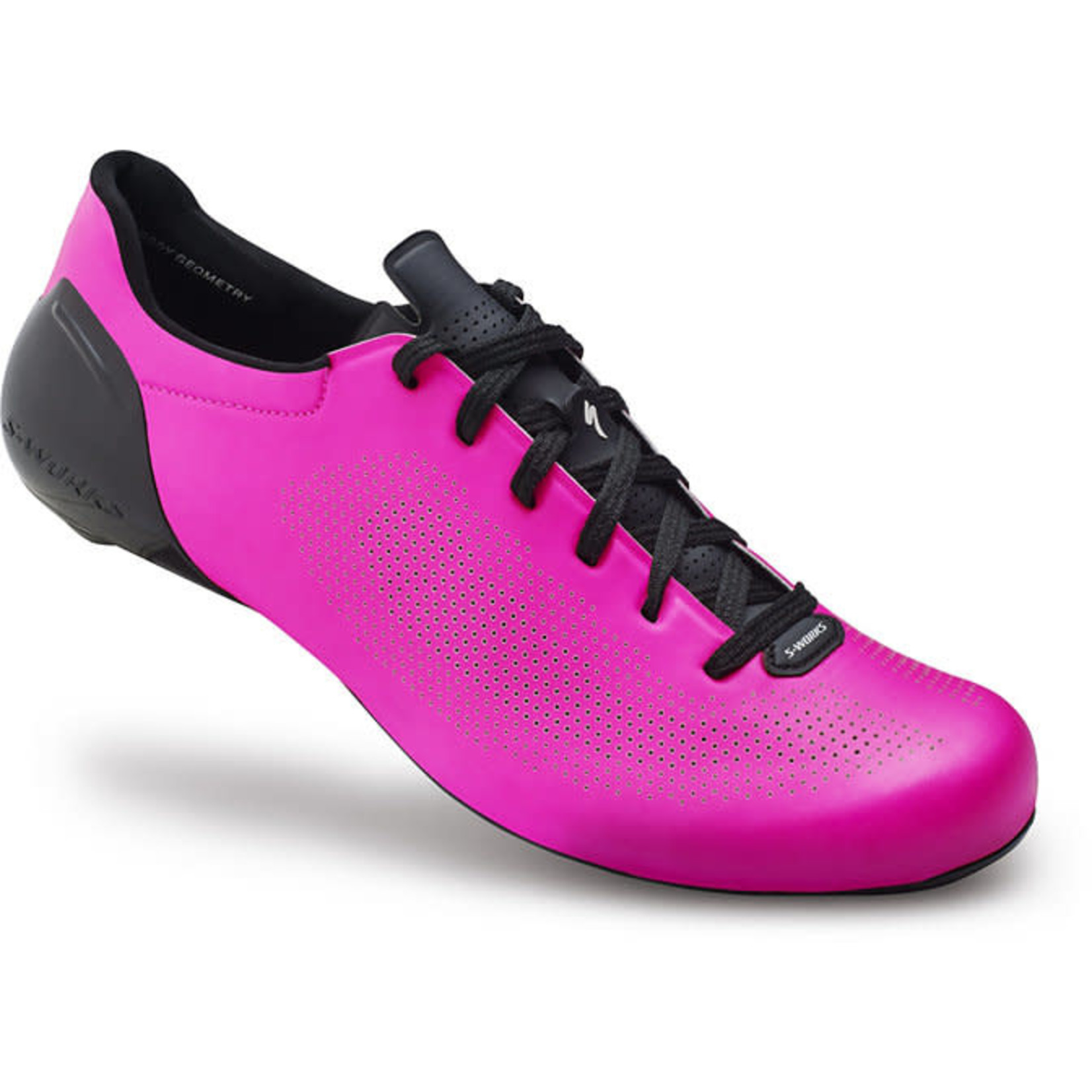 Specialized Specialized S-Works Sub6 Road Shoe Women's, 40, Pink