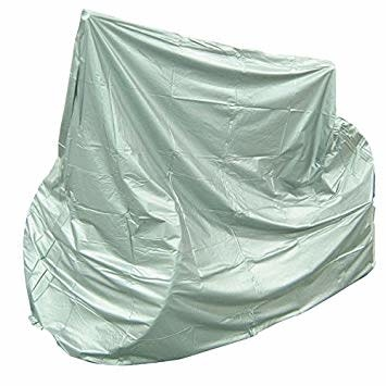 Evo EVO Plastic Bike Protection Cover