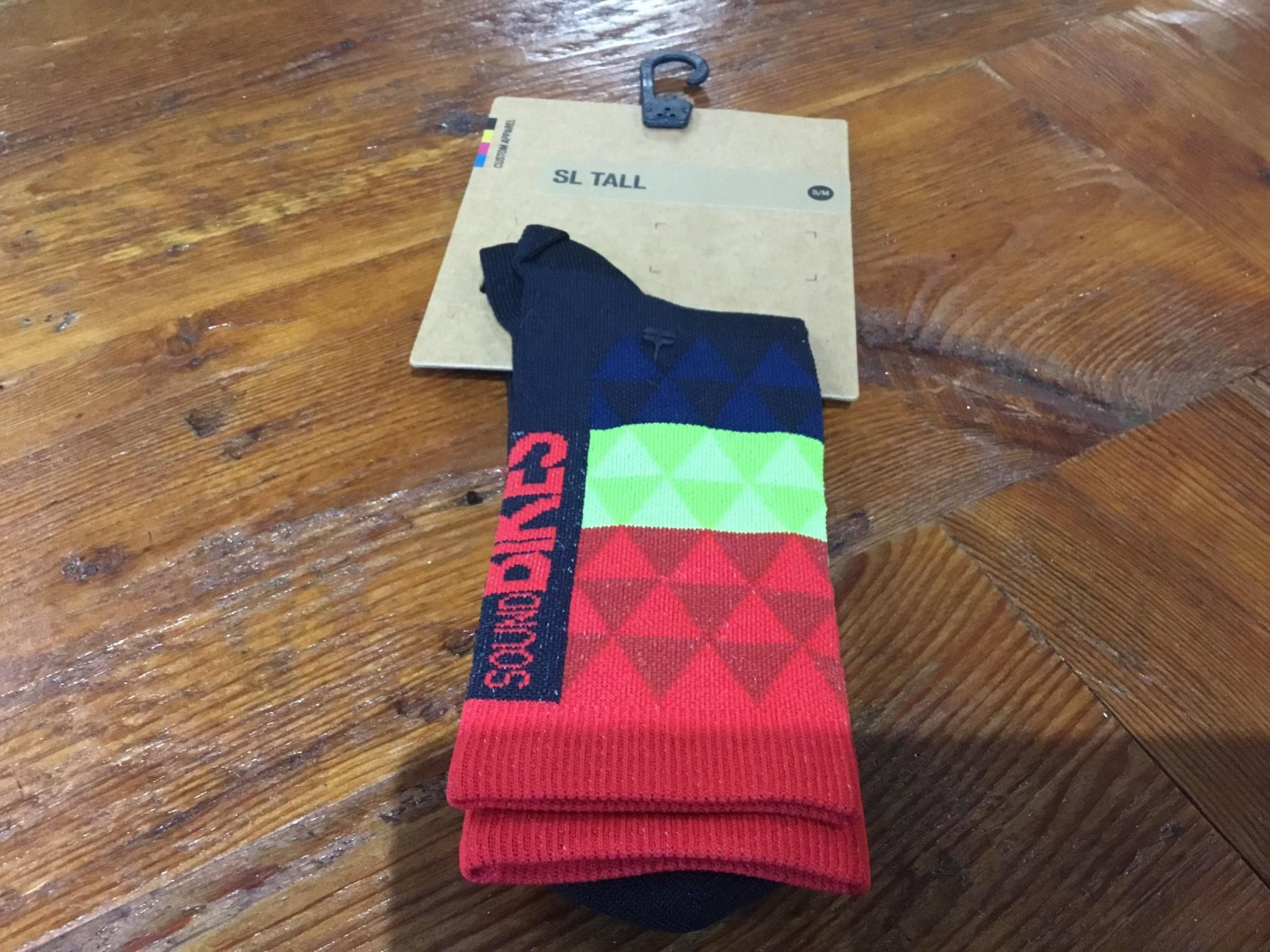 Specialized Specialized SL Tall Sock, Small/ Medium, PS Bikes