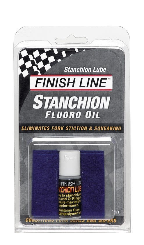 Finish Line Finish Line Stanchion Fluoro Oil, 15g