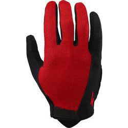 Specialized Specialized BG Sport Glove LF Men's, Large, Red