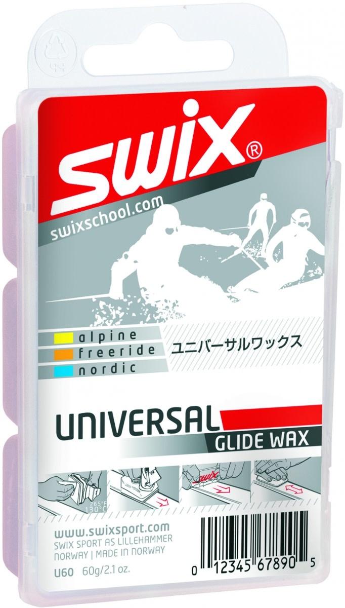 Swix Swix Universal Glide Wax