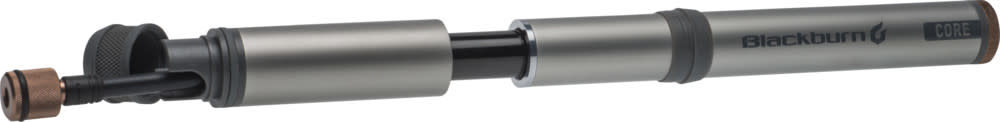 Blackburn Blackburn Core Mini Pump, Silver