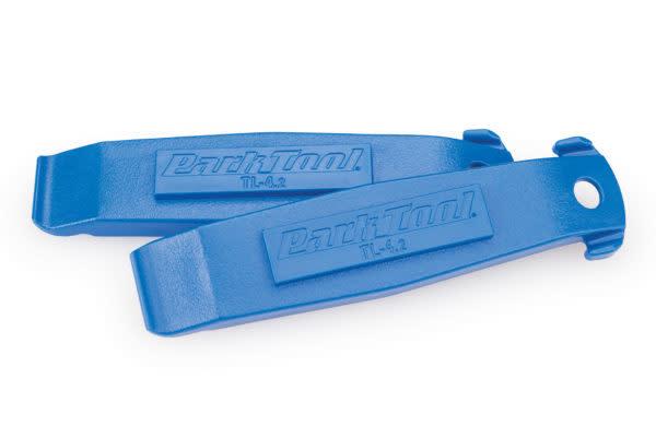 Park Tool Park Tool TL-4.2 Tire Lever Set, Blue